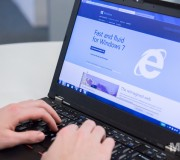 Microsoft's newest Internet Explorer bug and how to fix it!